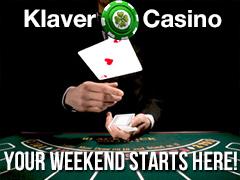 Klaver-Casino-Weekend-Bonus