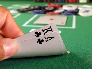 Strategie voor Blackjack