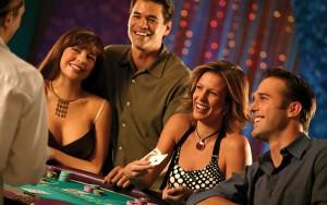 Blackjack plezier