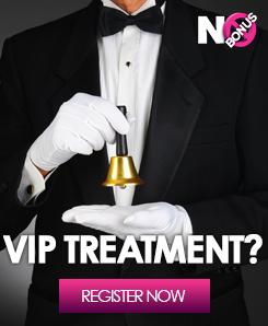 No-Bonus Casino VIP