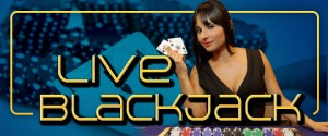 Live blackjack app casinogame
