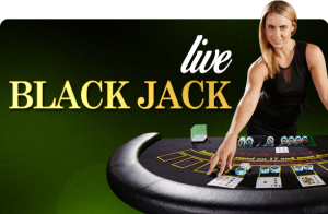 High roller live casino's