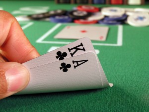 Strategie voor Blackjack